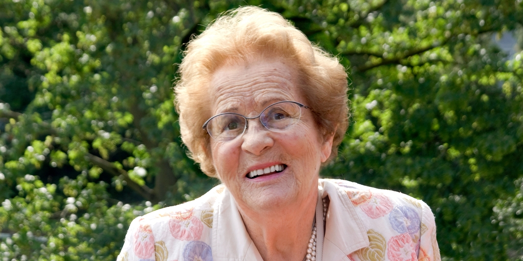 The Endress+Hauser Group mourns Alice Endress-Vogt (1919–2016).