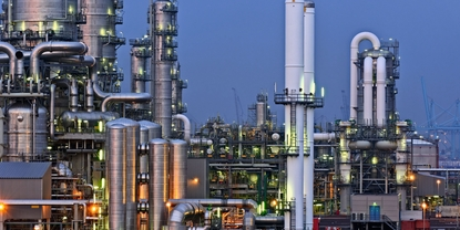 Explosion protection (ATEX) in your plant