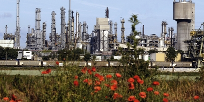 Functional safety in your plant